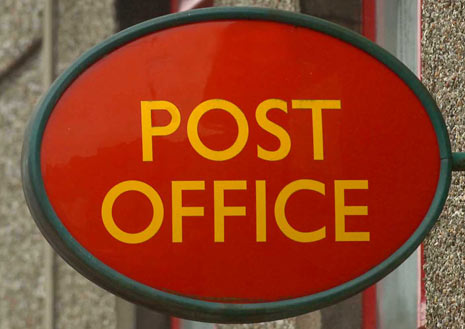 c62b322df45 Mike welcomes funding boost for local Post Office - Mike Hedges AM ...